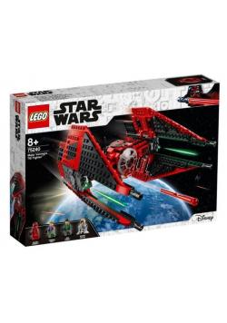 Lego STAR WARS 75240 Myśliwiec TIE Majora Vonrega