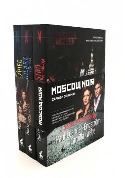 Pakiet - Trylogia Mroczna Moskwa