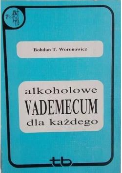 Alkoholowe vademecum dla każdego