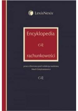Encyklopedia rachunkowości