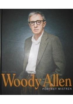 Woody Allen Portret mistrza