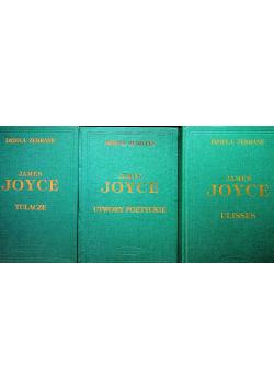 James Joyce   Tom I II III