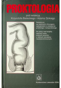 Proktologia