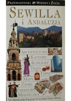 Przewodnik wiedzy i życia Sewilla i Andaluzja