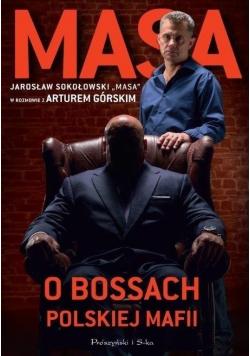 O bossach polskiej mafii Wersja kieszonkowa