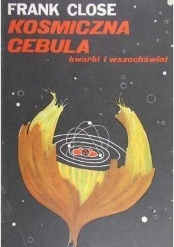 Kosmiczna cebula Kwarki i wszechświat
