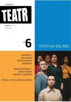 Teatr 6/2021