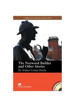 Norwood Builder Intermediate + CD Pack