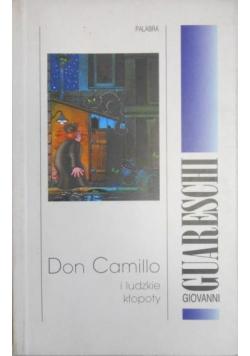 Don Camillo i ludzkie kłopoty