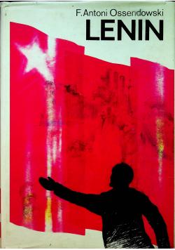 Lenin reprint z 1930 r.