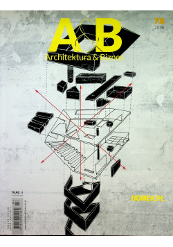 A & B Architektura & Biznes 7 / 8
