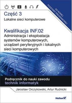 Kwalifikacja INF.02. Administracja... cz.3