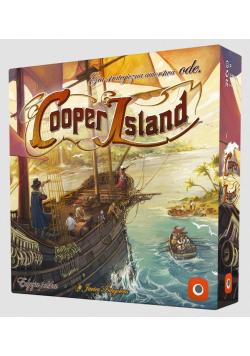 Cooper Island PORTAL