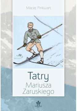 Tatry Mariusza Zaruskiego