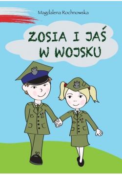 Zosia i Jaś w wojsku