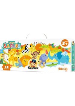 Puzzle Safari