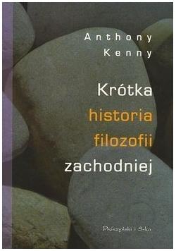 Krótka historia filozofii zachodniej