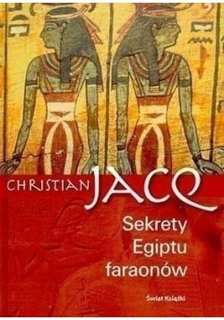 Sekrety Egiptu faraonów