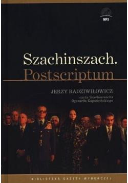 Kapuściński Szachinszach - Jerzy Radziwiłowicz MP3