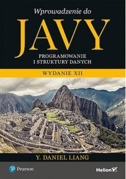 Wprowadzenie do Javy. Programowanie... w. 12
