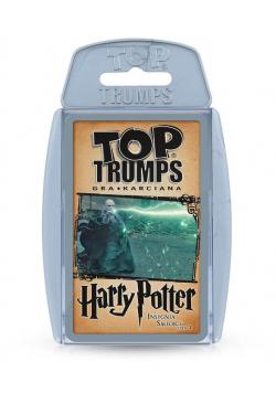 Top Trumps Harry Potter i Insygnia Śmierci vol.2