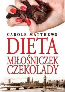 Dieta Miłośniczek Czekolady