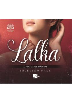 Lalka audiobook