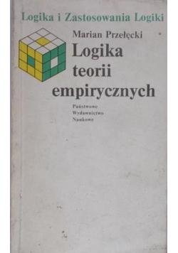 Logika teorii empirycznych