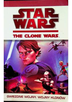 Gwiezdne wojny Wojny klonów