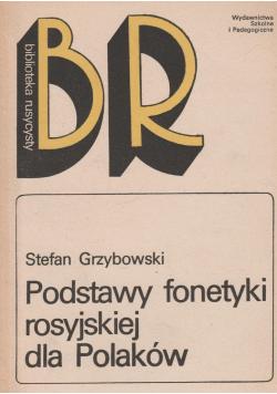 Podstawy fonetyki rosyjskiej dla Polaków