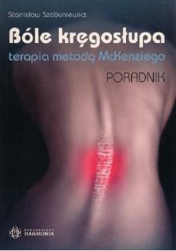 Bóle kręgosłupa Terapia metodą McKenziego