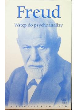 Freud Wstęp do psychoanalizy