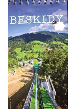 Notes - Beskidy