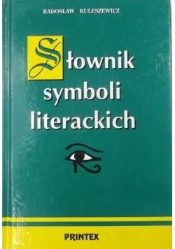 Słownik symboli literackich