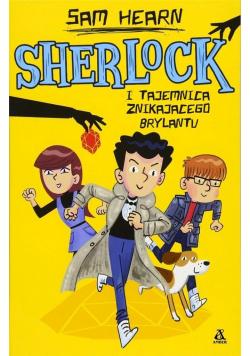 Sherlock i tajemnica znikającego brylantu