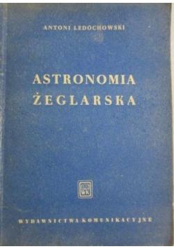 Astronomia Żeglarska
