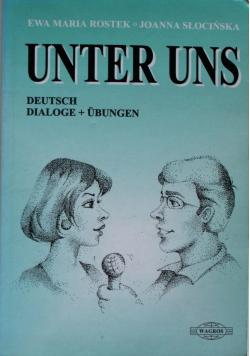 Unter uns deutsch