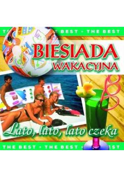 The best. Biesiada wakacyjna CD
