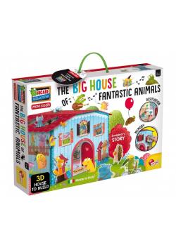 Montessori Dom Fantastycznych Zwierząt