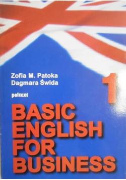 Basic English for Business