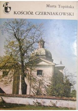 Kościół Czerniakowski