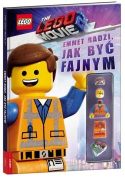 The LEGO Movie 2. Emmet radzi, jak być fajnym