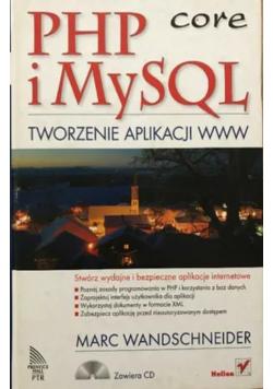 PHP i MySQL tworzenie aplikacji www