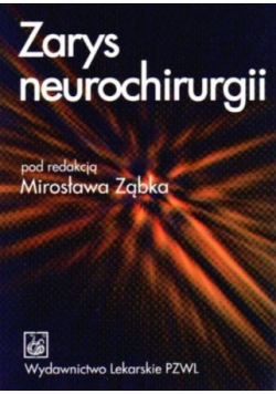 Zarys neurochirurgii
