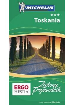 Zielony przewodnik Toskania