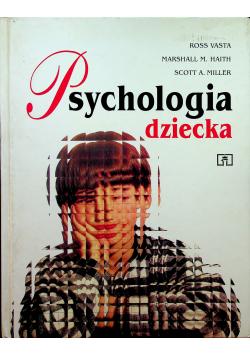 Psychologia dziecka