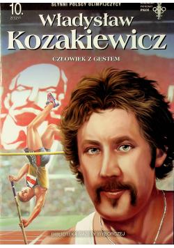 Władysław Kozakiewicz Człowiek z gestem
