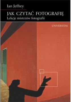 Jak czytać fotografię