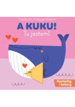 A KUKU! - kształty i kolory