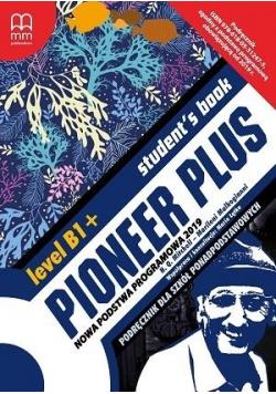Pioneer Plus B1+ SB w.2019
